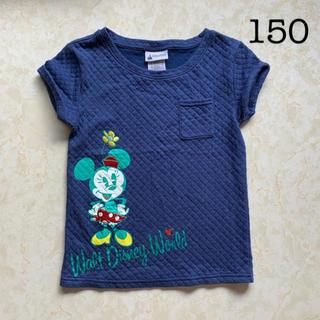 Disney - 150Tシャツ*使用品