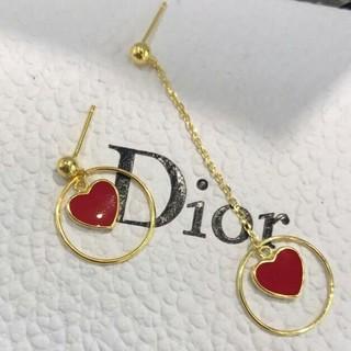ディオール(Dior)のDior ピアス 人気(ピアス)
