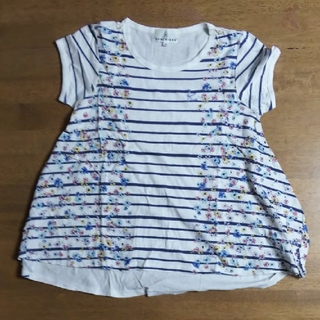 クミキョク(kumikyoku(組曲))のTシャツ(Tシャツ/カットソー)