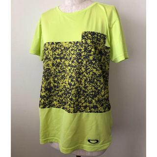 オークリー(Oakley)のOakley オークリーTシャツ(Tシャツ/カットソー(半袖/袖なし))