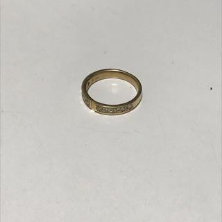 指輪 ピンキーリング(リング(指輪))