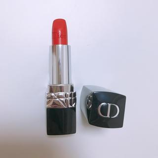ディオール(Dior)のDiorルージュ(口紅)