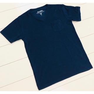 billabong - BILLABONG パイル地 ポケット Tシャツ Sサイズ