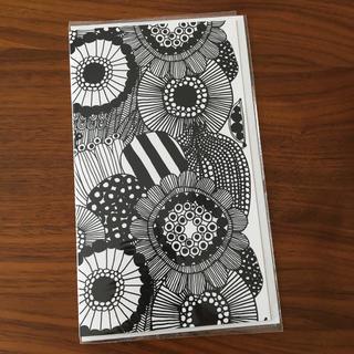 マリメッコ(marimekko)のマリメッコ グリーティングカード(カード/レター/ラッピング)