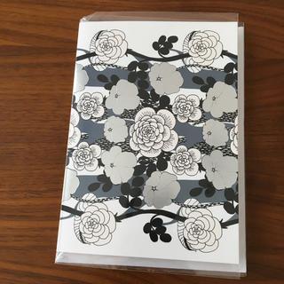 マリメッコ(marimekko)のマリメッコカード(カード/レター/ラッピング)