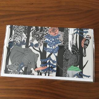 マリメッコ(marimekko)のマリメッコ カード(カード/レター/ラッピング)