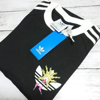 アディダス(adidas)のadidas originals《新品タグ付》XL(Tシャツ/カットソー(半袖/袖なし))