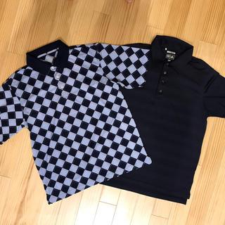 adidas - ゴルフ 半袖シャツ アディダス グレッグノーマン L/XL 2枚セット