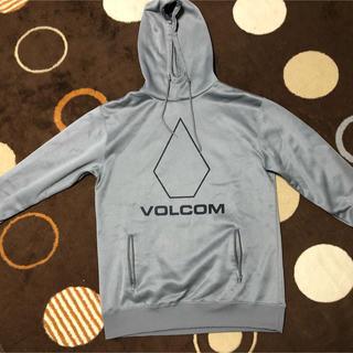 volcom - スノーボードパーカー ボルコムXL