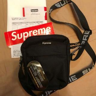 Supreme - supreme shoulder bag  シュプリーム ショルダーバッグ
