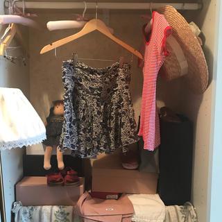 イザベルマラン(Isabel Marant)の最終価格🐬ISABEL MARANT skirt.(ミニスカート)