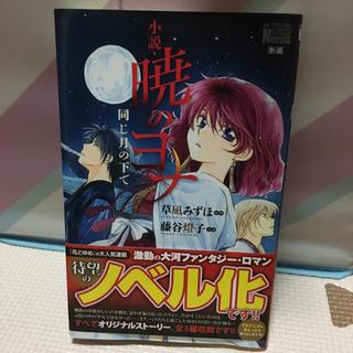 白泉社 - 暁のヨナ 小説
