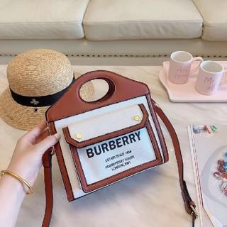 BURBERRY - Burberry  ショルダーバツグ