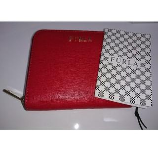 フルラ(Furla)の【新品未使用】FURLA 二つ折り財布(財布)