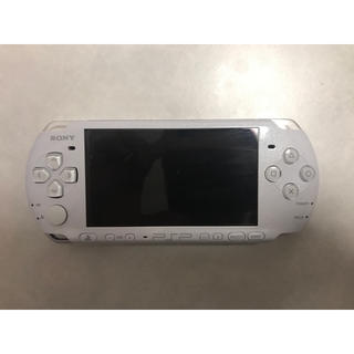 PlayStation Portable - PSP 3000 本体