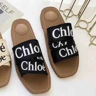 Chloe - クロエ23.5cm入荷サンダル