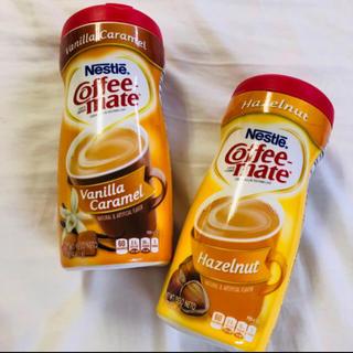 Nestle - 人気のコーヒーメイト☆2本セット♡お買い得