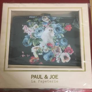 PAUL & JOE - ポール&ジョー IDケース