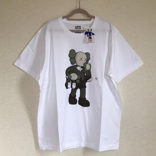 UNIQLO - [大特価]kaws Tシャツ