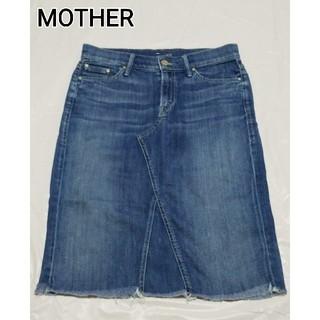 マザー(mother)のゆきねこ樣専用(ひざ丈スカート)