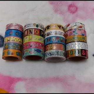 サンリオ(サンリオ)のマスキングテープ(テープ/マスキングテープ)