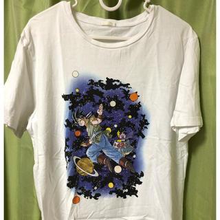 GU - ドラゴンボール GUコラボ Tシャツ3点