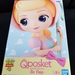 Qposket  トイ・ストーリー フィギュア レアカラー