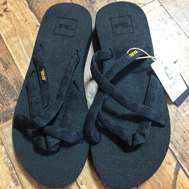 Teva(テバ)の25  teva オロワフ テバ サンダル レディースの靴/シューズ(サンダル)の商品写真