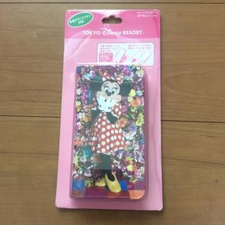 Disney - ☆未使用品☆ディズニーランド スマホケース 各種スマートフォン対応 蜷川美花