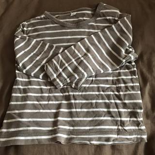ムジルシリョウヒン(MUJI (無印良品))の無印 ロンT 80(Tシャツ)