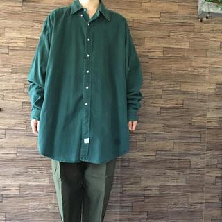 Ralph Lauren - Ralph Lauren ビックシャツ