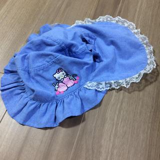 サンリオ(サンリオ)のキティ サンリオ(帽子)