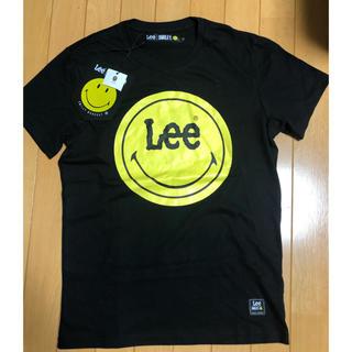 Lee - ✳︎新品✳︎ Lee スマイリー Tシャツ Mサイズ
