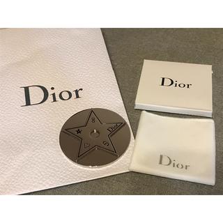 Dior - 【新品未使用】Diorミラー