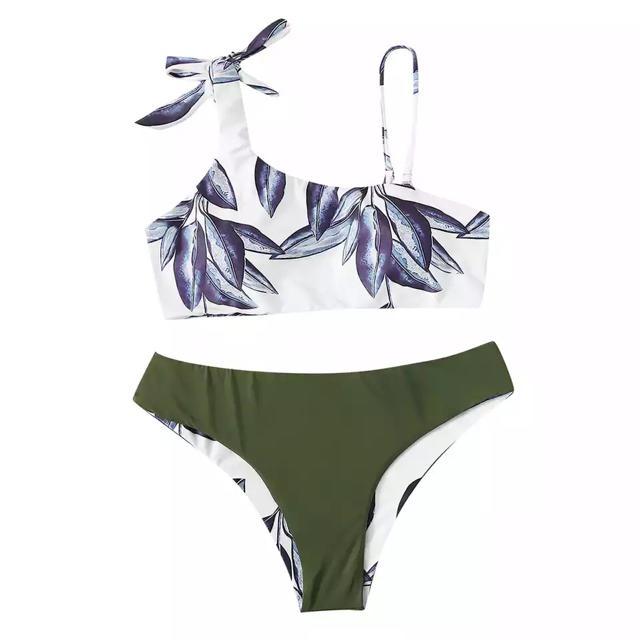H&M(エイチアンドエム)のビキニ💙💚❤️ レディースの水着/浴衣(水着)の商品写真