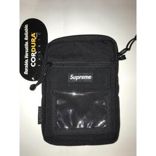 Supreme - Supreme Utility Pouch black