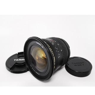 Nikon - ❤キレイ♪超広角レンズ❤Nikon ニコン用TAMRON  AF 19-35mm