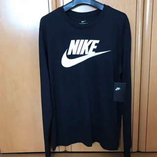 NIKE - ロングTシャツ ロンT Tシャツ