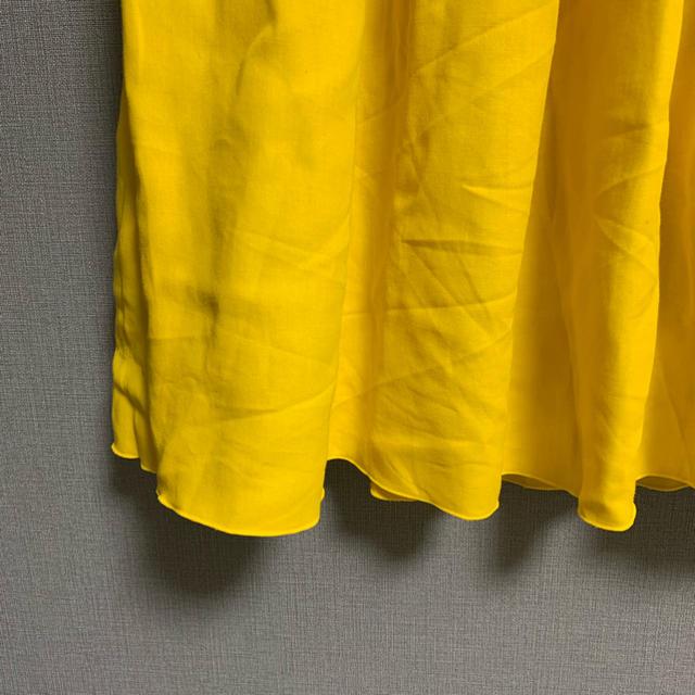 Demi-Luxe BEAMS(デミルクスビームス)のデミルクスビームス フレアスカート レディースのスカート(ひざ丈スカート)の商品写真
