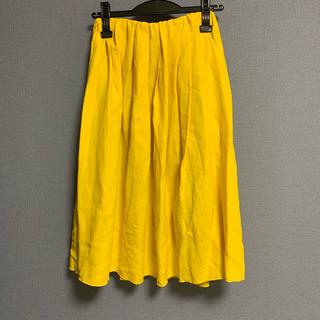 デミルクスビームス(Demi-Luxe BEAMS)のデミルクスビームス フレアスカート(ひざ丈スカート)
