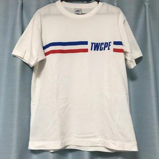 MIZUNO - TWCPE Tシャツ