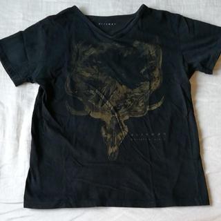 ビームス(BEAMS)の値下げ【中古】ACIDMAN tour A beautiful greed M(Tシャツ/カットソー(半袖/袖なし))