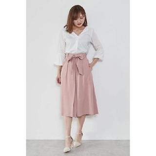 PROPORTION BODY DRESSING - プロポーションボディドレッシング パンツ スカート