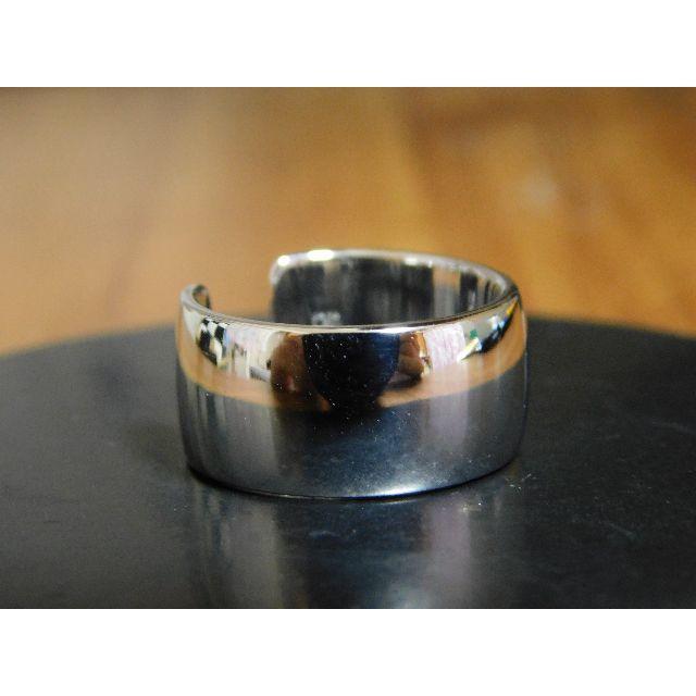 新品 Bizarre ビザール シルバー リング 14号 メンズのアクセサリー(リング(指輪))の商品写真