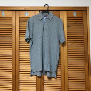 トミーヒルフィガー(TOMMY HILFIGER)のTOMMY HILFIGER/ポロシャツ/古着(ポロシャツ)