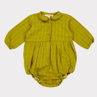 Caramel baby&child  - caramel baby&child 2018AW ロンパース 2y