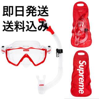 Supreme - supreme Cressi Snorkel Set シュノーケル セット