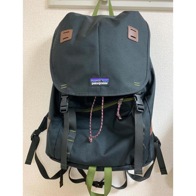 patagonia(パタゴニア)のパタゴニア アーバーパック リュック メンズのバッグ(バッグパック/リュック)の商品写真