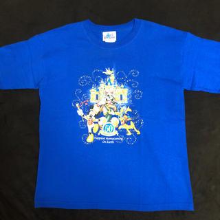 ディズニー(Disney)の☆ディズニーリゾート 50周年Tシャツ☆(Tシャツ(半袖/袖なし))