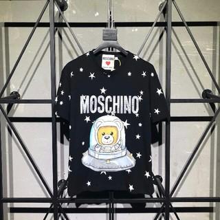 MOSCHINO - 19SS MOSCHINO TシャツM